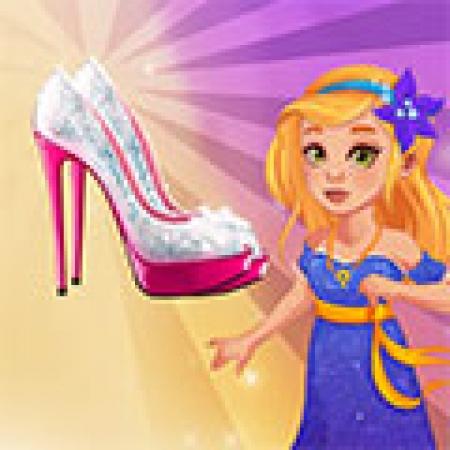 دانلود  بازی دخترانه طراحی کفش مجلسی