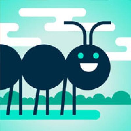 دانلود  بازی مورچه