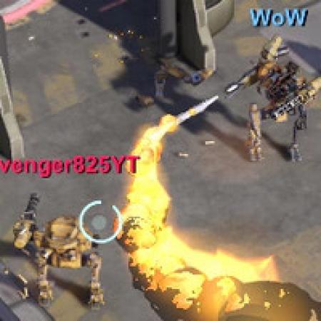دانلود  بازی جنگ ربات ها اعتیادآور چند نفره