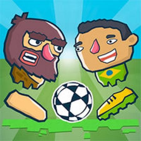 دانلود  بازی فوتبال کله ها برای اندروید جدید