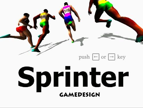 دانلود بازی فلش اینترنتی رایگان دو 100متر-سریع ترین مرد جهان