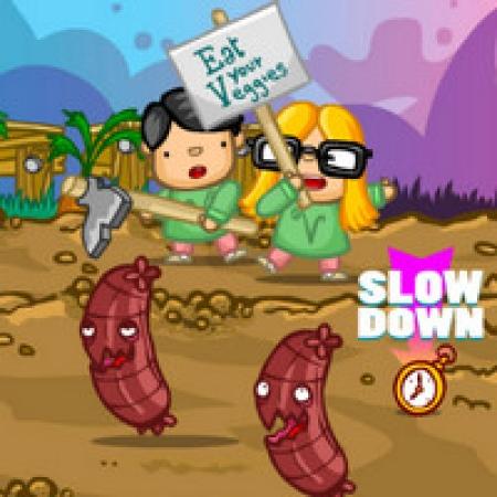 دانلود  بازی جنگ پادشاه گوشت و گیاه خواران