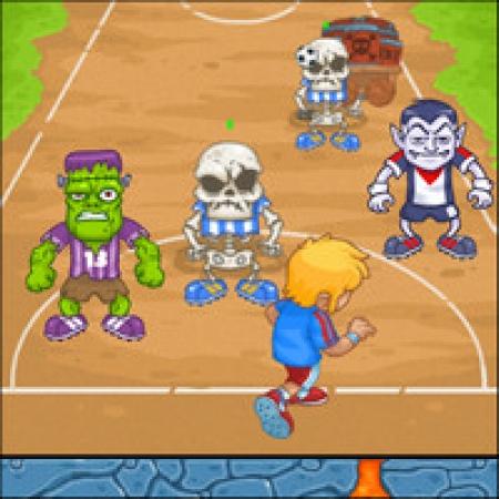 دانلود  بازی جهنم فوتبال