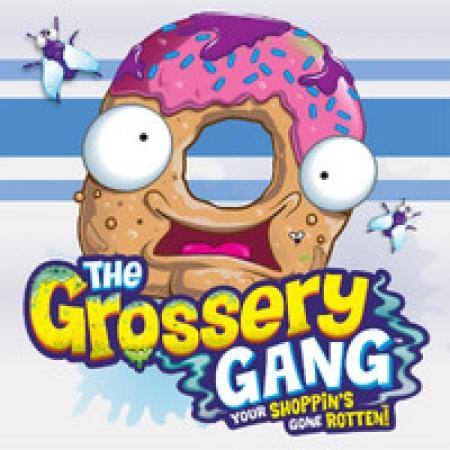 دانلود  بازی گروسری گنگ Grossery Gang
