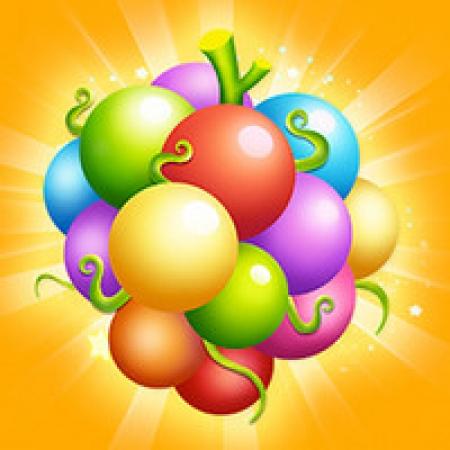 دانلود  بازی تفننی میوه های رنگی Fruit Crush Frenzy