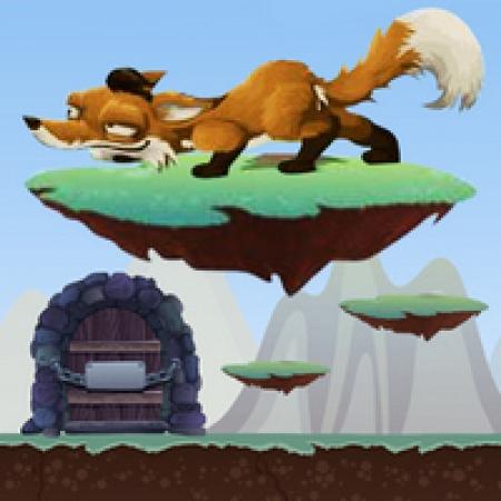 دانلود  بازی ماجراجویی روباه وحشی Fox Fury