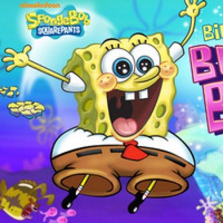 دانلود  بازی باب اسفنجی هیجان انگیز آنلاین