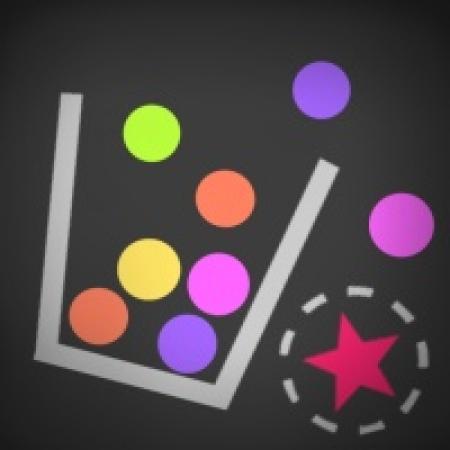 دانلود  بازی فیزیک توپ های رنگی