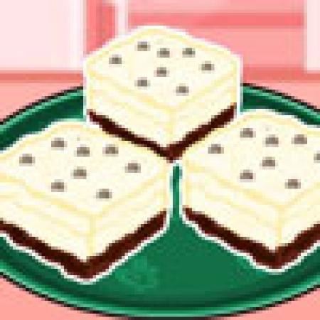 دانلود  کیک شکلاتی سرد