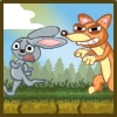 دانلود  شکار خرگوش