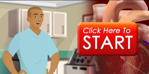 سایت بازی فلش اینترنتی رایگان پزشکی-دکتری بازسازی سلول های بنیادی قلب