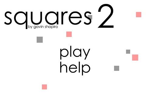 دانلود بازی فلش کم حجم اینترنتی رایگان مربع ها 2-جاخالی دادن با موس