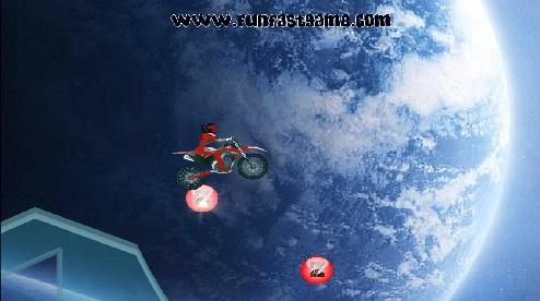 دانلود بازی فلش انلاین موتور ZEVOX