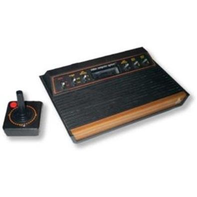 دانلود شبیه ساز کنسول آتاری (stella (Atari Emulator