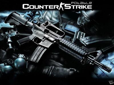 بازی فلش آنلاین counter strike