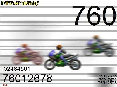 بازی فلش آنلاین motorcycle-racer