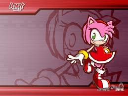 دانلود بازی سگا سونیک دختر sonic-Rose