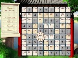 دانلود رایگان بازی پرتابل فکری سودوکو برای کامپیوتر