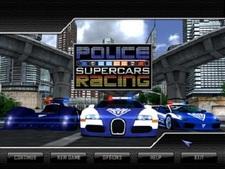 دانلود رایگان بازی کامپیوتری ماشین پلیس پرتابل-رانندگی با ماشین پلیس