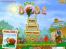 بازی آنلاین سرگرم کننده کودکان-مسیر حلزون ها 2 - به همراه دانلود