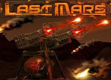 بازی آنلاین آخرین برج دفاعی مریخ-بازی دفاع از قلعه Last Mars Tower