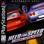 دانلود بازی NFS نیدفور اسپید پلی استیشن 1 برای کامپیوتر