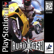 دانلود بازی موتور road rash پلی استیشن وان 1 برای کامپیوتر