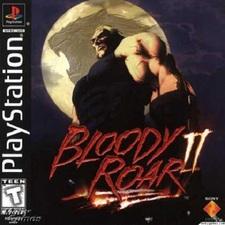 دانلود رایگان گیم های پلی استیشن 1-بازی کمبات حیوانی bloody roar 2 ps1 برای کامپیوتر