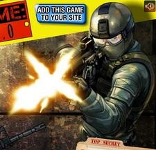 بازی اکشن آنلاین :کد ایندیه گو
