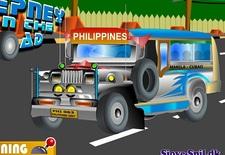 بازی آنلاین همانند سلطان جاده jeepney denmark