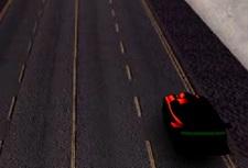 بازی آنلاین ماشین سواری : رانندگی خراب در شب RedDrive