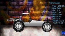 بازی آنلاین ماشین : مسابقه ماشین Dirty & Torque