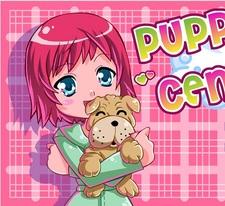 بازی کارتونی و سرگرم کننده نگهداری از حیوانات Puppy Center