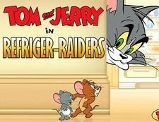 بازی سرگرم کننده آنلاین موش و گربه : تام و جری Tom and Jerry