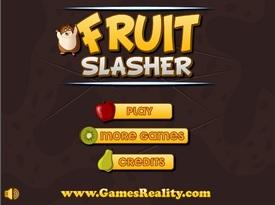 دانلود بازی آنلاین نینجا فروت یا میوه ای ninja fruit