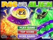 دانلود ورژن جدید بازی آنلاین پک من pacman