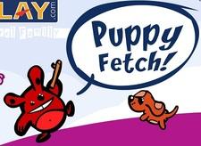 بازی سرگرم کننده و کم حجم کودکان :بازی با حیوانات Puppy Fetch