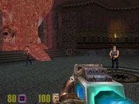 کد های  تقلب و رمز بازی کواک quake 3 arena