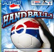 بازی آنلاین پازل هندبال