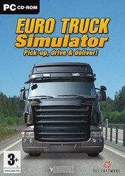 دانلود ترینر های بازی کامیون سواری euro truck simulator 2 برای کامپیوتر