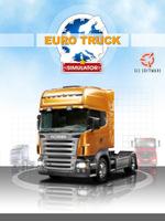 دانلود ترینر های بازی رانندگی با کامیون euro truck simulator 1 برای کامپیوتر