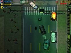دانلود ترینر های بازی جی تی ای gta 2 برای کامپیوتر
