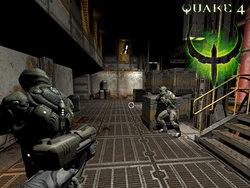 دانلود ترینر بازی کواک quake 4 برای کامپیوتر
