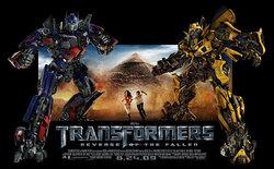 دانلود ترینر بازی تبدیل شوندگان یا ترنسفورمرز transformers revenge of the fallen برای کامپیوتر