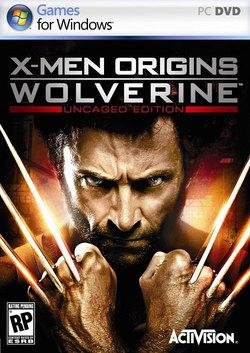 دانلود ترینر بازی ایکس من 1 xmen origins wolverine برای کامپیوتر
