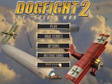 بازی آنلاین جنگ بزرگ هواپیماها dogfight the great war