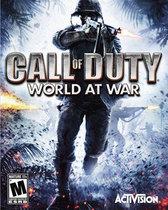 دانلود ترینر و رمز کد تقلب بازی ندای وظیفه 5 call of duty 5 world at war برای کامپیوتر