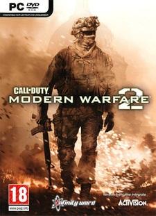 دانلود ترینر و رمز کد تقلب بازی ندای وظیفه 6 جنگهای مدرن 2 call of duty 6 modern warfare 2