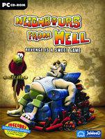 دانلود ترینر بازی همسایه جهنمی neighbours from hell 1 برای کامپیوتر