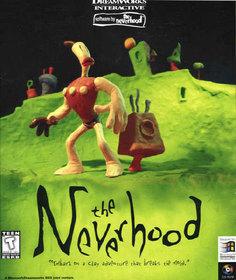 راهنمایی به جای رمز و کد تقلب بازی نورهود the neverhood